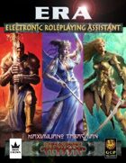 ERA for Rolemaster