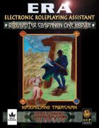 ERA for Rolemaster RMC Rolemaster Companion I