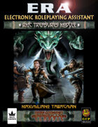 ERA for Rolemaster RMC Treasures