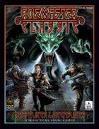 Rolemaster Classic: Creatures & Treasures