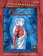 RMFRP Fire & Ice: The Elemental Companion