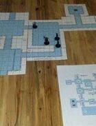 Dungeons and Tiles