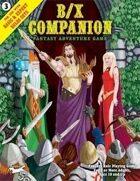 B/X Companion