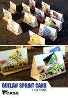 Outlaw Sprint Cars