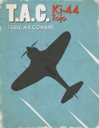 Table Air Combat: K-44