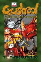 Crushed: The Doomed Kitty Adventures!