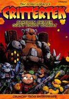 CRITTERTEK: Cartoon Critter Giant Robot Combat