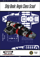 Ship Book: Aegis Class Scout