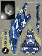 Wallpaper: Chiron class Hunter