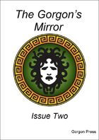 The Gorgon's Mirror (issue 2)