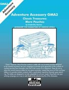 GMA3 - Classic Treasures: More Pouches