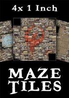 Maze Tiles