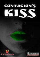 Contagions Kiss.