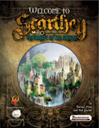 Welcome to Scarthey (PFRPG)