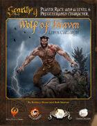 Wolf of Heaven — Lupus Caelorum