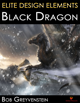 Elite Design Elements: Black Dragon