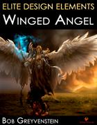 Elite Design Elements: Winged Angel
