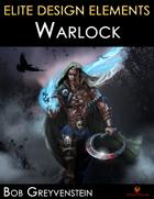 Elite Design Elements: Warlock or Necromancer