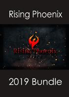 Rising Phoenix [BUNDLE]