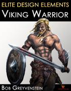 Elite Design Elements: Viking Warrior