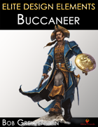 Elite Design Elements: Buccaneer