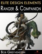 Elite Design Elements: Ranger & Reptile Companion