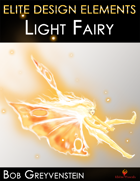 Elite Design Elements: Light Fairy