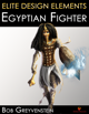 Elite Design Elements: Egyptian Fighter