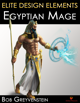 Elite Design Elements: Egyptian Mage