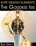 Elite Design Elements: Isis