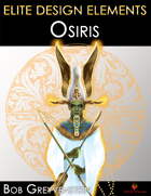 Elite Design Elements: Osiris