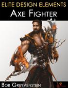 Elite Design Elements: Axe Fighter