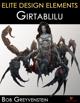 Elite Design Elements: Girtablilu Scorpionfolk