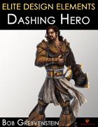 Elite Design Elements: Dashing Hero