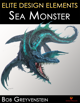Elite Design Elements: Sea Monster
