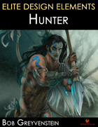 Elite Design Elements: Hunter