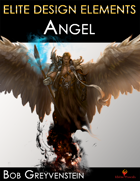 Elite Design Elements: Angel