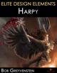 Elite Design Elements: Harpy