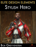 Stylish Hero