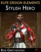 Elite Design Elements: Stylish Hero