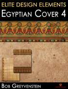 Egyptian Cover 4