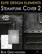 Steampunk Cover 2