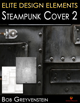 Elite Design Elements: Steampunk Cover 2