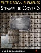Elite Design Elements: Steampunk Cover 3