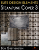 Elite Design Elements: Steampunk Cover 3