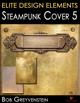 Elite Design Elements: Steampunk Cover 5