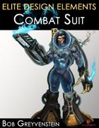 Mech Combat Suit