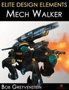 Mech Walker