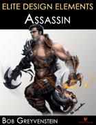 Elite Design Elements: Assassin