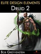 Elite Design Elements: Druid 2